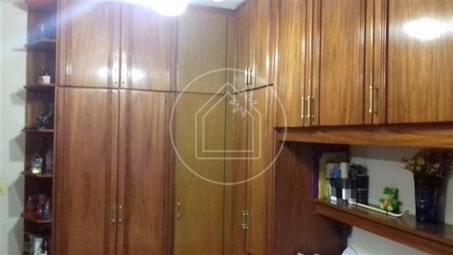 Apartamento à venda com 3 dormitórios em Vila da penha, Rio de janeiro cod:762203 - Foto 6