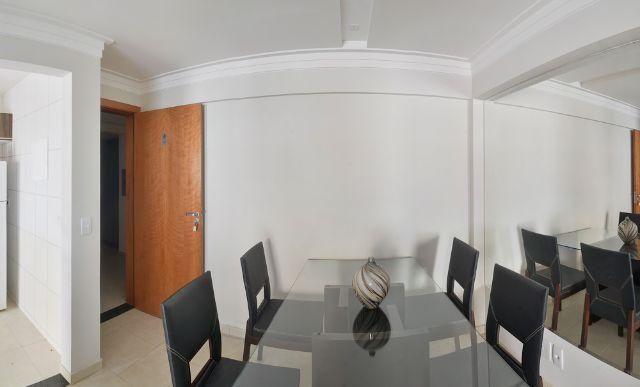 Smart Club Residence Gama DF Brasilia