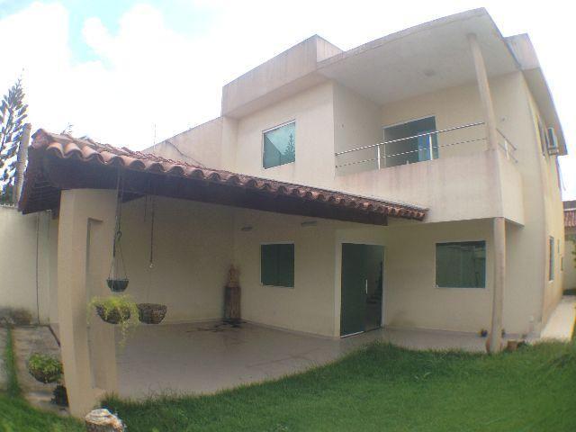 Casa Linda no Antares - Residencial Casa Forte