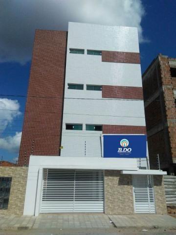 Apartamentos - Prédio Residencial Jovelino Delgado em Solânea