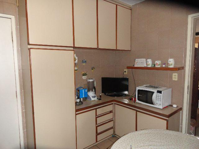 AP0237 - Apartamento à venda, 3 Quartos, 2 Vagas, Ed. Isabella, Aldeota, Fortaleza - Foto 9