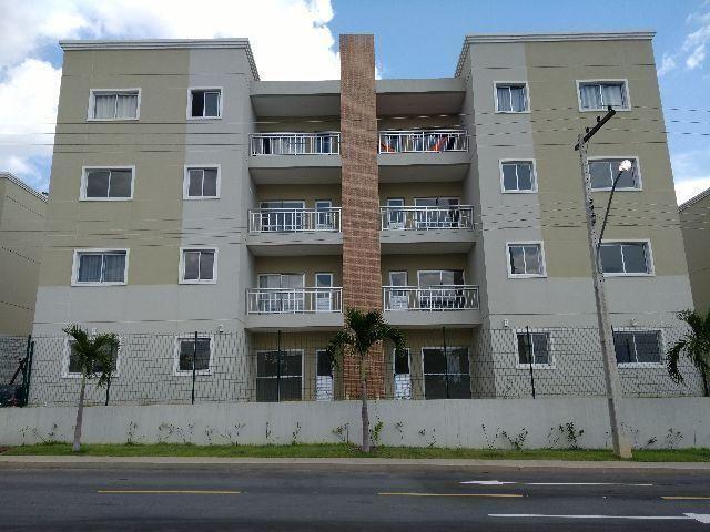 Piazza de fiori//79m² 3 dormitorios com suite//valores promocionais//