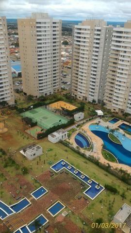 Apartamentos 2 e 3Qts Show de morar