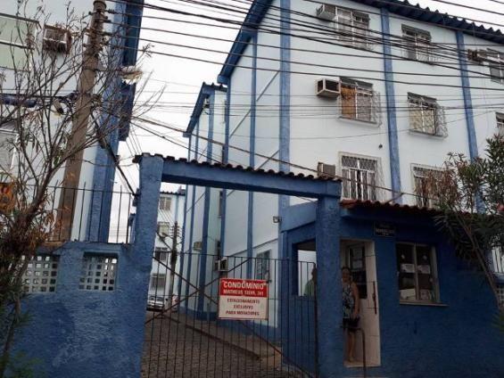 Condomínio Mateus Silva, 341