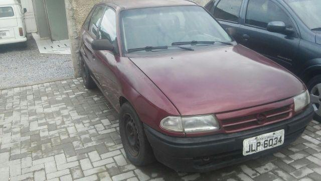 Gm - Chevrolet Astra Astra Astra 95 0 km