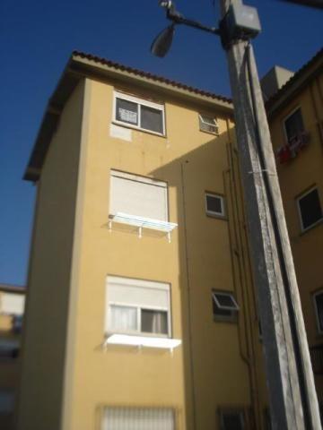 Apartamento imediações Lorenzetti,02 dormitórios, sala ,cozinha, banheiro social ,estacion