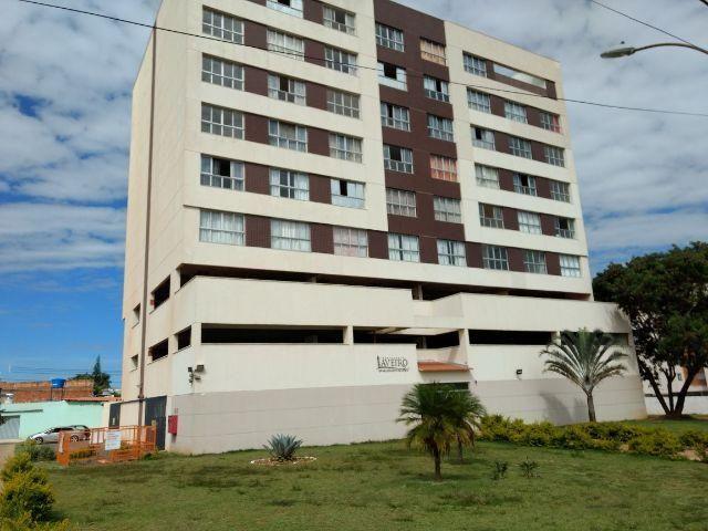 Lindo apartamento de 1 quarto Samambaia