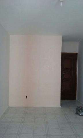 Apartamento no Barbalho, 2 quartos