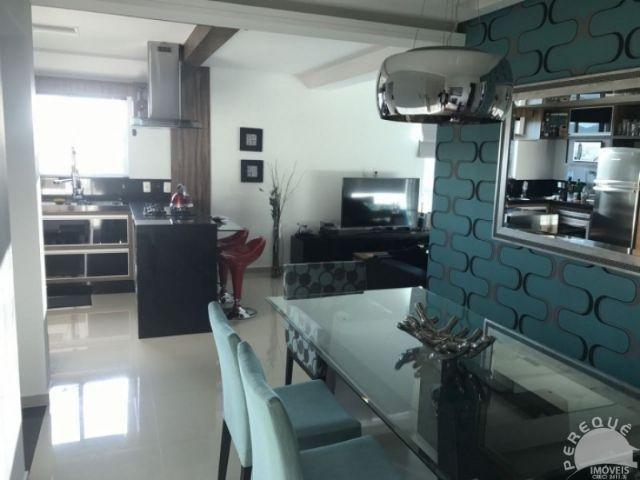 Apartamento totalmente mobiliado, 02 suítes, 01 master