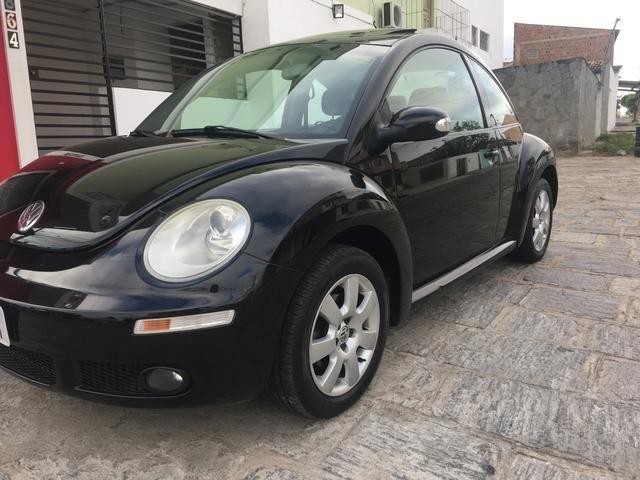 New beetle automático 2009