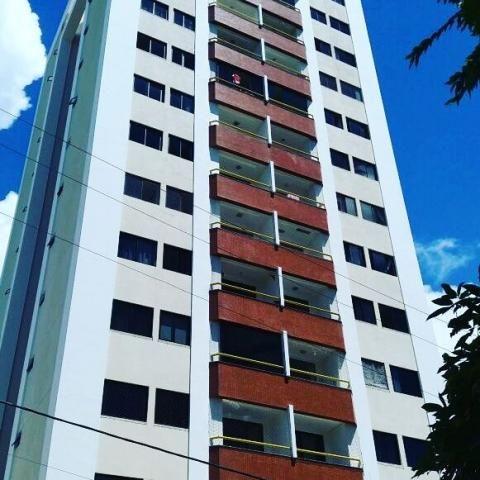 Apartamento de 2 quartos no Bela Vista