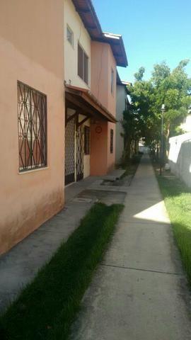 Apartamento em Horizonte CE
