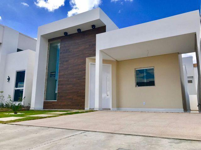 Casa No Condomínio Parkville Residence Privê, 03 Quartos (sendo 01 suíte), Malvinas