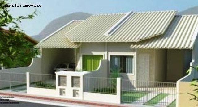 Casa com 2 vagas de Garagem * Programa Minha Casa Minha Vida