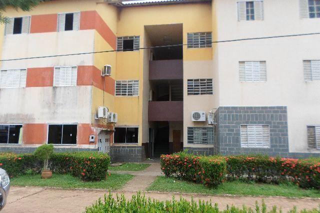 Apartamento 2 quartos Ji Parana RO Pk Universitário