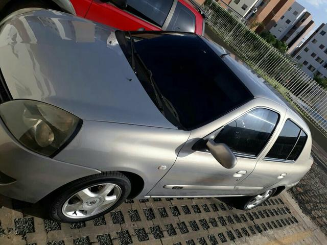 Renault Clio 1.6, Baixei pra Vender Hoje