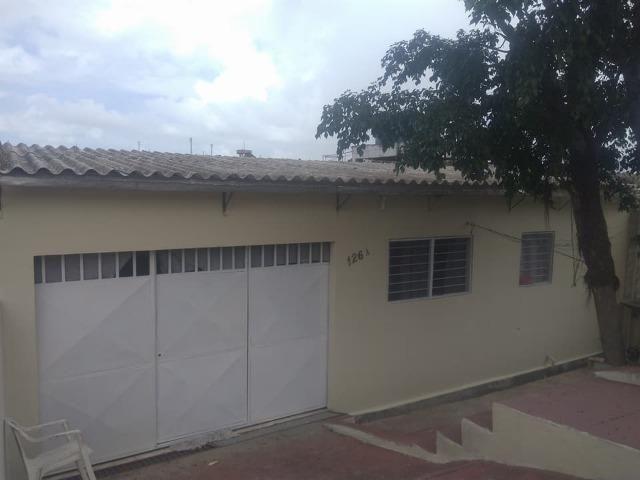 Casa Reformada Na Principal 3 Qtos, 1 Suíte, Garagem, Ur:10 Ibura