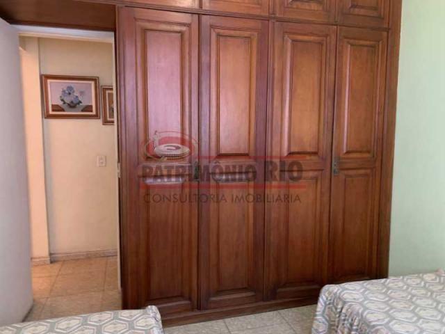 Apartamento à venda com 2 dormitórios em Vila da penha, Rio de janeiro cod:PACO20035 - Foto 16