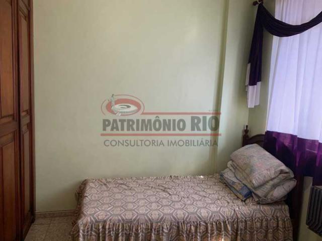 Apartamento à venda com 2 dormitórios em Vila da penha, Rio de janeiro cod:PACO20035 - Foto 17