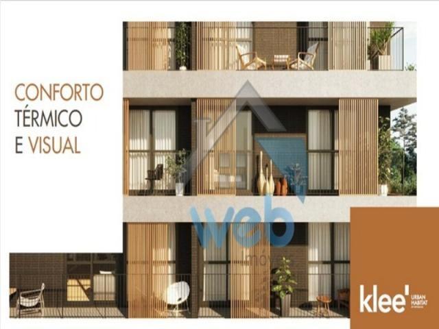 Apartamento, planta, ecoville, financiamento - Foto 5
