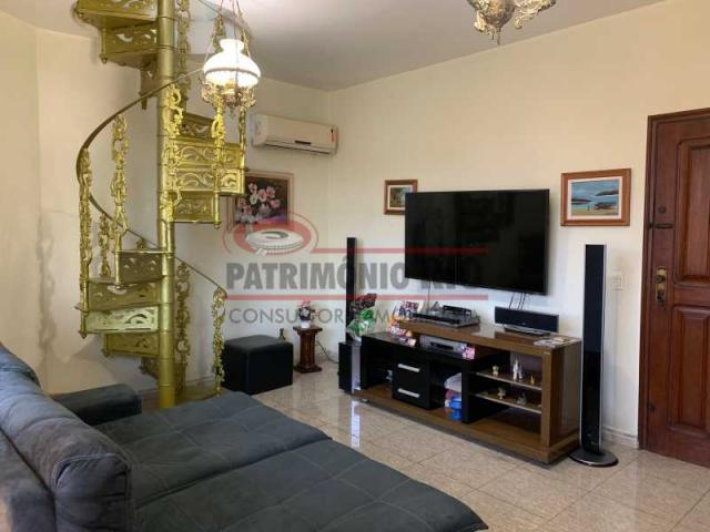 Apartamento à venda com 2 dormitórios em Vila da penha, Rio de janeiro cod:PACO20035 - Foto 11