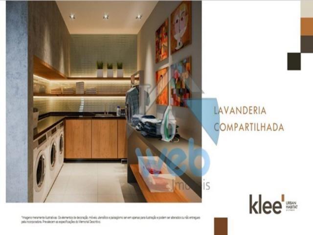 Apartamento, planta, ecoville, financiamento - Foto 14