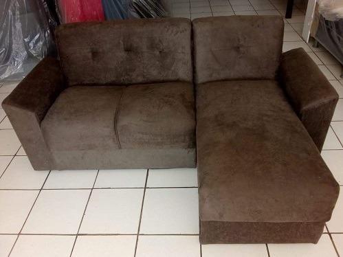 Receba No Mesmo Dia!!Super Promoção de Lindo Sofa Chaise 499,00 - Foto 3