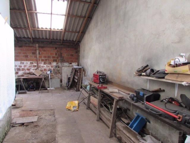 Casa à venda com 0 dormitórios em Santos dumont, São leopoldo cod:9400 - Foto 9
