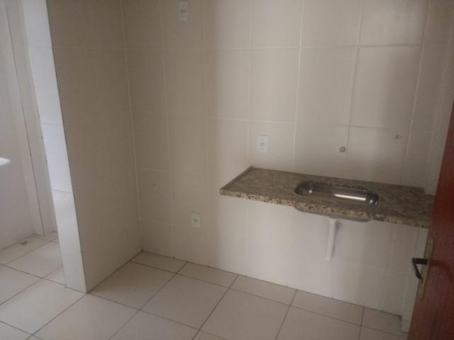Apartamento à venda, 2 quartos, 1 vaga, joão pinheiro - belo horizonte/mg - Foto 10