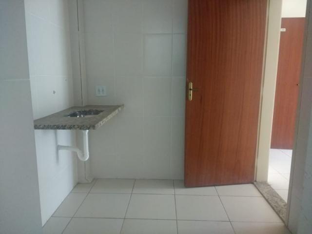 Apartamento à venda, 2 quartos, 1 vaga, joão pinheiro - belo horizonte/mg - Foto 11
