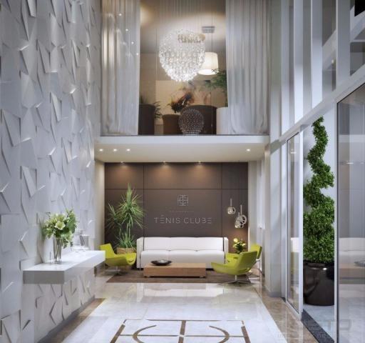 Apartamento à venda com 3 dormitórios em Morro do espelho, São leopoldo cod:9483 - Foto 5