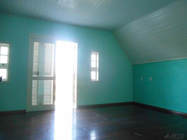 Casa à venda com 2 dormitórios em Campina, São leopoldo cod:9788 - Foto 7
