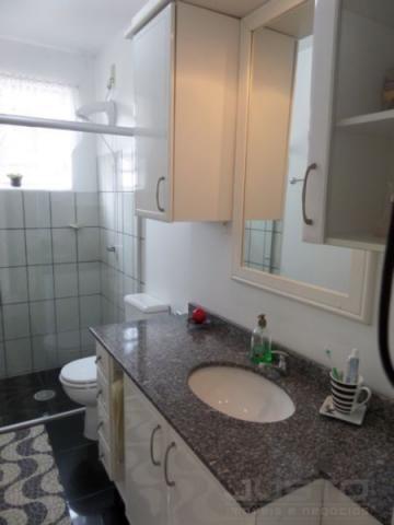 Apartamento à venda com 2 dormitórios em Padre reus, São leopoldo cod:3443 - Foto 14