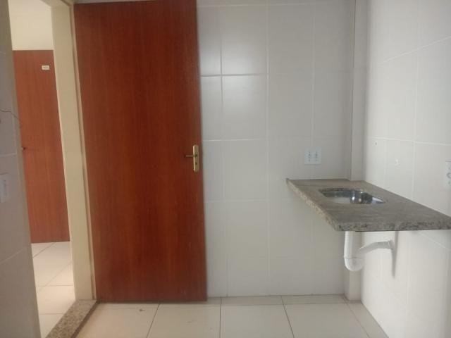 Apartamento à venda, 2 quartos, 1 vaga, joão pinheiro - belo horizonte/mg - Foto 15