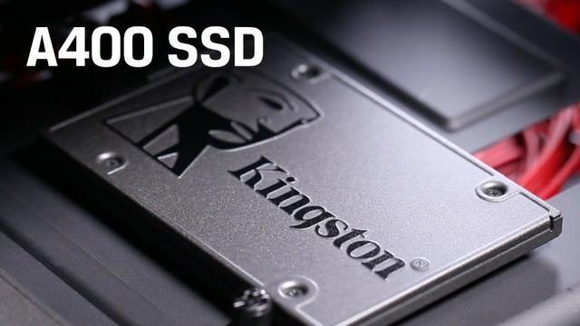 Hds SSD 240Gb kingston - Foto 5