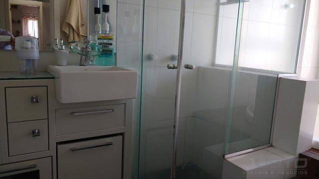 Apartamento à venda com 2 dormitórios em Morro do espelho, São leopoldo cod:1132 - Foto 9