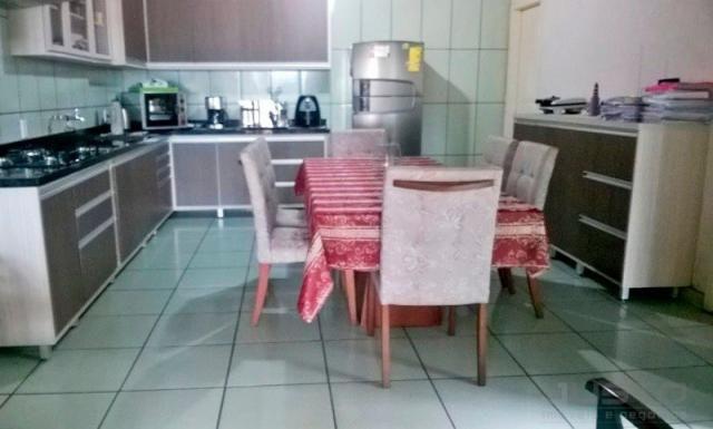 Casa à venda com 3 dormitórios em Feitoria, São leopoldo cod:10410 - Foto 4