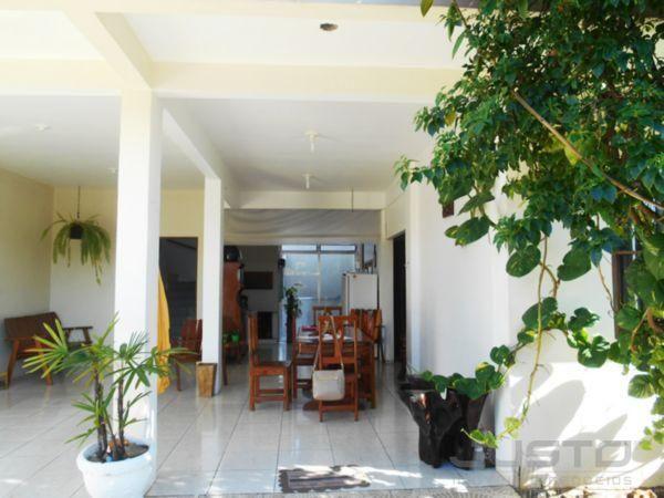 Casa à venda com 3 dormitórios em Jardim america, São leopoldo cod:6928 - Foto 2