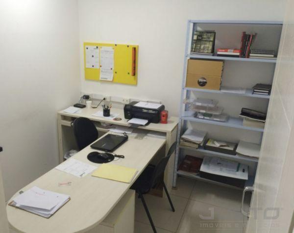Escritório à venda em Centro, São leopoldo cod:8356 - Foto 6