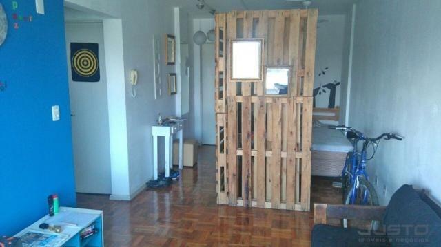 Kitchenette/conjugado à venda com 0 dormitórios em Centro, São leopoldo cod:10064 - Foto 4