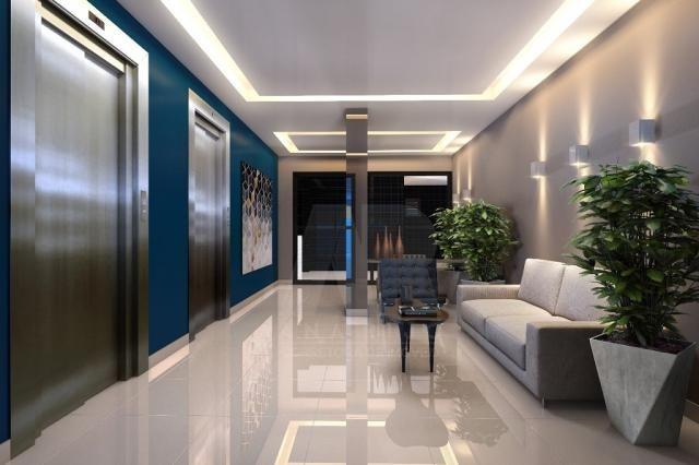 Apartamento à venda com 2 dormitórios em Jatiúca, Maceió cod:377 - Foto 4