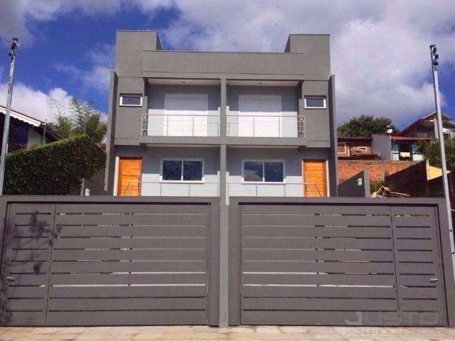 Casa à venda com 3 dormitórios em Jardim das acacias, São leopoldo cod:9350