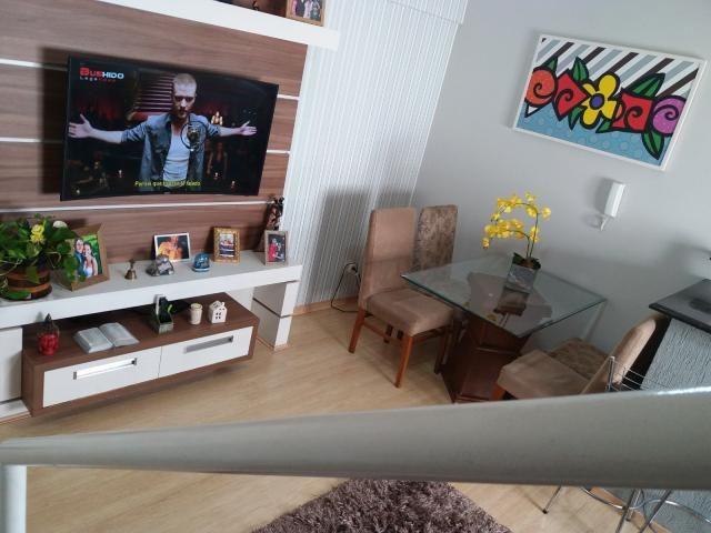 Apartamento à venda com 1 dormitórios em Centro, São leopoldo cod:10982 - Foto 2