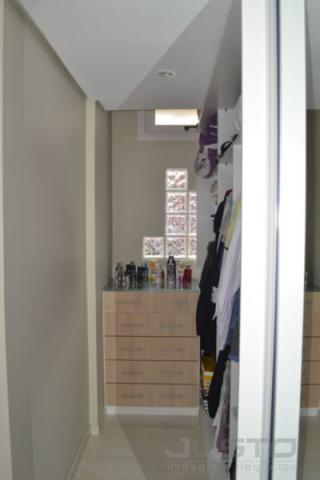 Casa de condomínio à venda com 3 dormitórios em Santo andre, São leopoldo cod:7522 - Foto 16