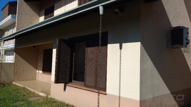 Casa à venda com 4 dormitórios em Rio branco, São leopoldo cod:9434 - Foto 2
