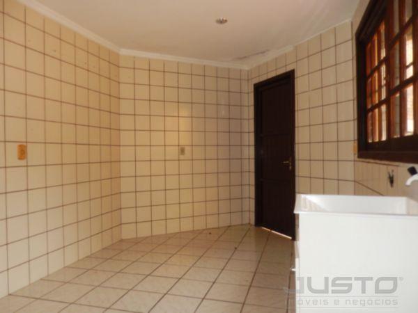 Casa à venda com 3 dormitórios em Jardim das acacias, São leopoldo cod:8404 - Foto 13