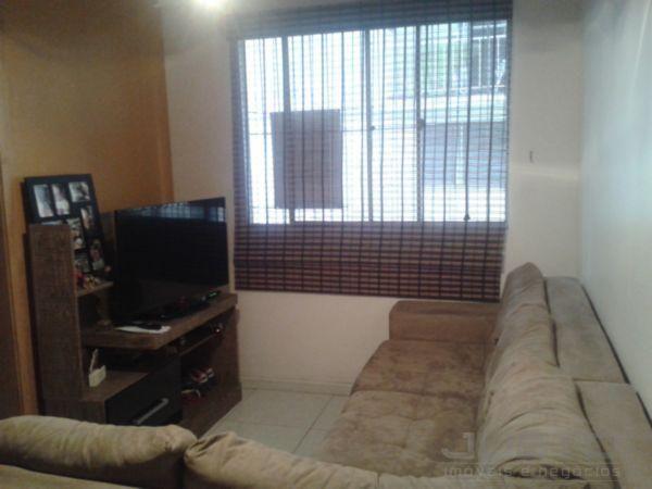 Apartamento à venda com 2 dormitórios em Santos dumont, São leopoldo cod:7426 - Foto 2