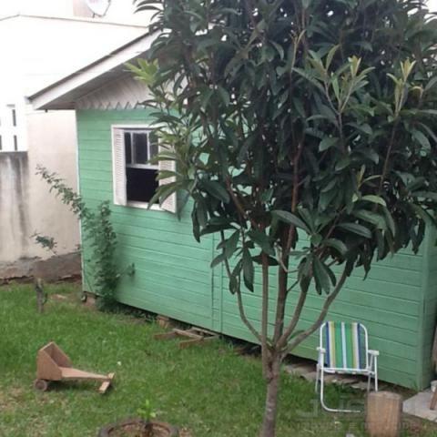Casa à venda com 2 dormitórios em Campestre, São leopoldo cod:7735
