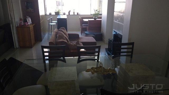 Apartamento à venda com 2 dormitórios em Morro do espelho, São leopoldo cod:1132 - Foto 4