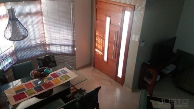Casa à venda com 3 dormitórios em Cristo rei, São leopoldo cod:10685 - Foto 6